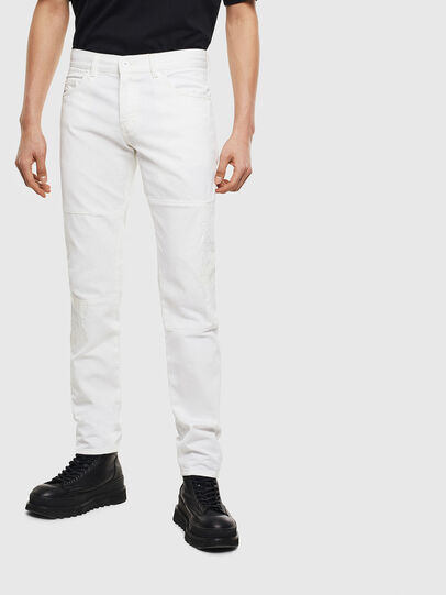 Diesel - TYPE-2016, White - Jeans - Image 1