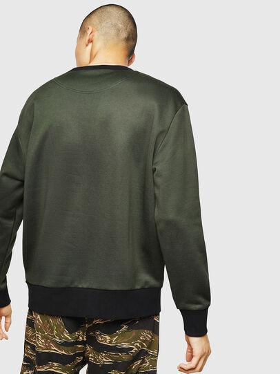 Diesel - S-BAY-MESH,  - Sweaters - Image 2