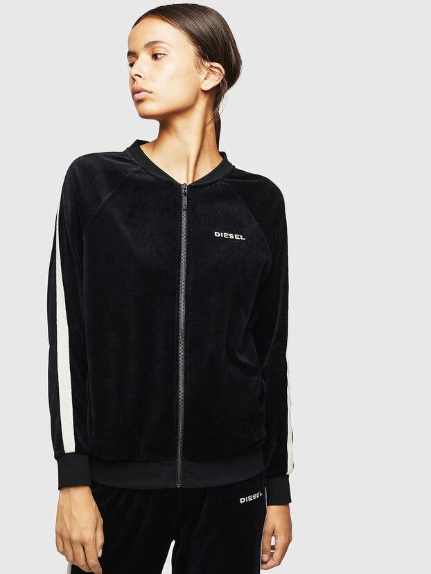 UFLT-BONSHIN-Z, Black - Sweaters
