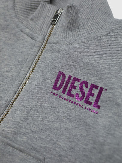 Diesel - SONNYB-FL, Grey - Sweaters - Image 3