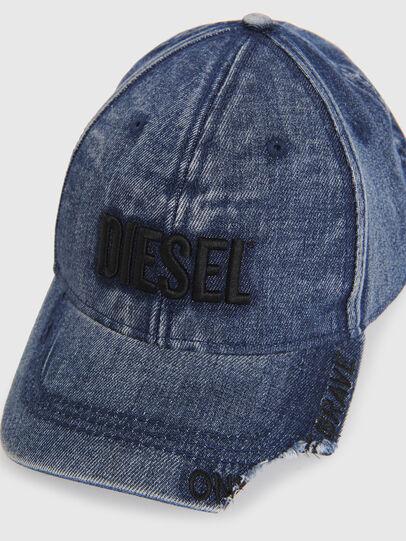 Diesel - D-BETY, Blue - Caps - Image 3