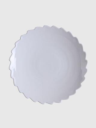 MACHINE COLLECTION, White