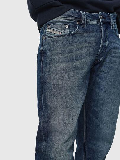 Diesel - Larkee CN025, Medium blue - Jeans - Image 3