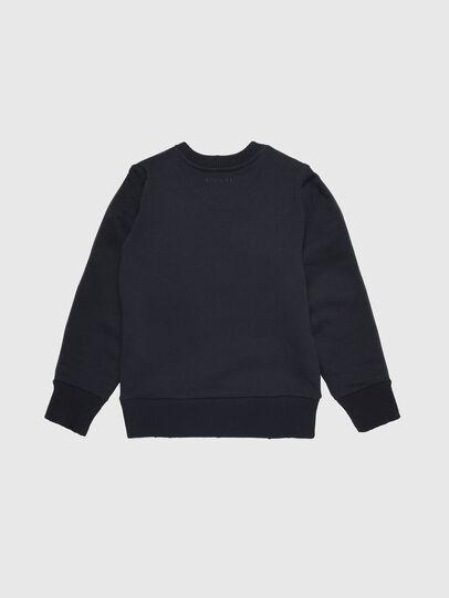 Diesel - SBAYRR, Black - Sweaters - Image 2