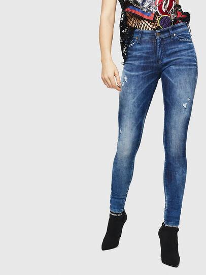 Diesel - Slandy 0090Q,  - Jeans - Image 1