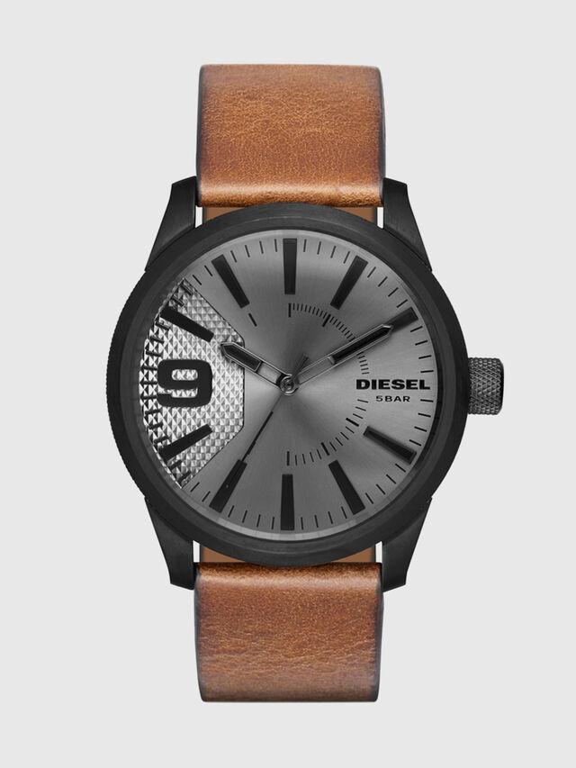 Diesel DZ1764, Brown - Timeframes - Image 1
