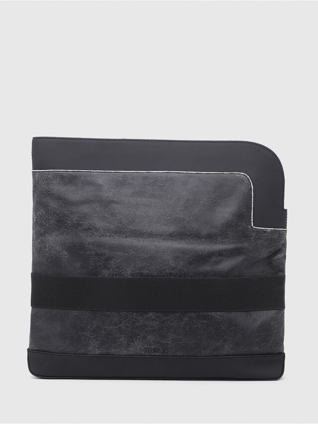 Diesel - VOLPAGO CLUTCH, Black - Clutches - Image 1