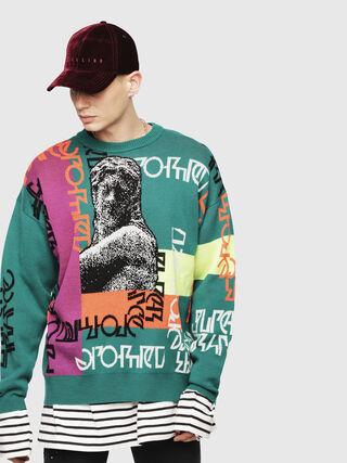 K-NOX,  - Knitwear