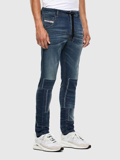 Diesel - KROOLEY JoggJeans® 069NK,  - Jeans - Image 6