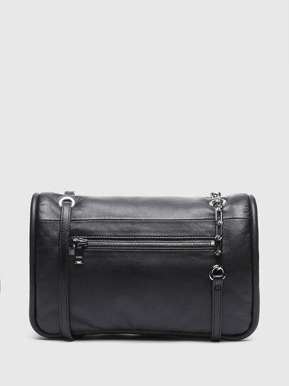 Diesel - EYEBAG, Black - Crossbody Bags - Image 2