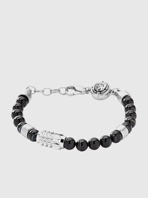 DX0847, Black/Grey - Bracelets