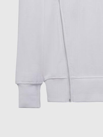 Diesel - F-GEORGIA, White - Sweaters - Image 6