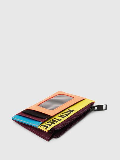 Diesel - FENETRE, Multicolor - Small Wallets - Image 5