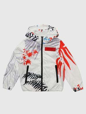 JSABORUPALM, White - Jackets