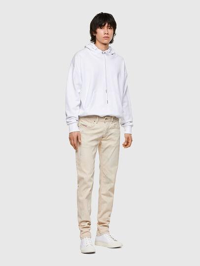 Diesel - Sleenker 009VJ, White - Jeans - Image 5
