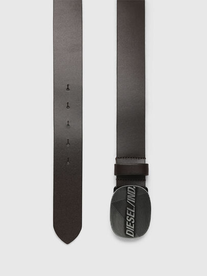 Diesel - B-DIELIND, Brown - Belts - Image 3