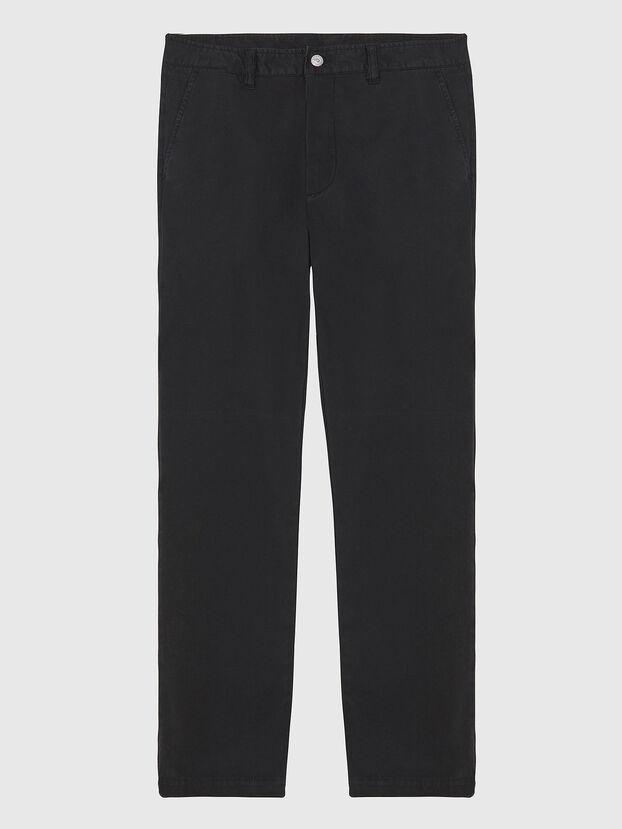 P-PHILLIPE-KA, Black - Pants