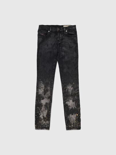 Diesel - SKINZEE-LOW-J JOGGJEANS-N,  - Jeans - Image 1