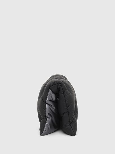 Diesel - REBUTYA ME, Black - Crossbody Bags - Image 3