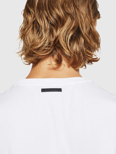 Diesel - TEORIALE-X3,  - T-Shirts - Image 5