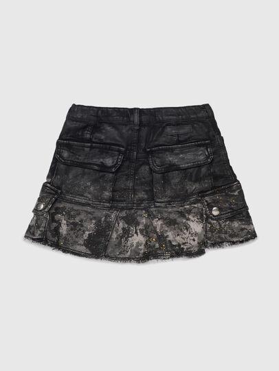 Diesel - GAMATA JOGGJEANS,  - Skirts - Image 2