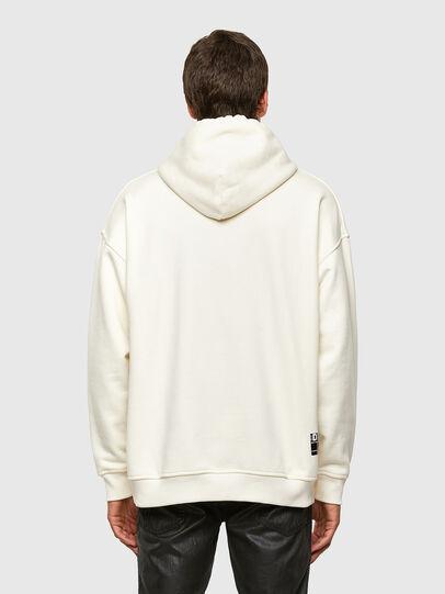 Diesel - S-UMMER-N74, White - Sweaters - Image 2