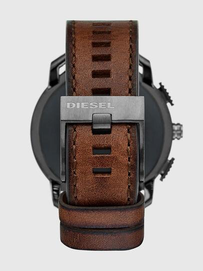 Diesel - DZT2032, Brown - Smartwatches - Image 2