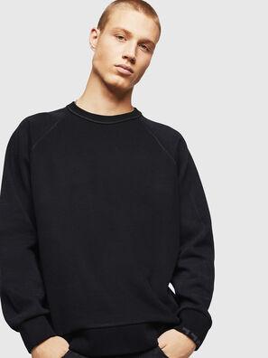 S-KOBLER, Black - Sweaters