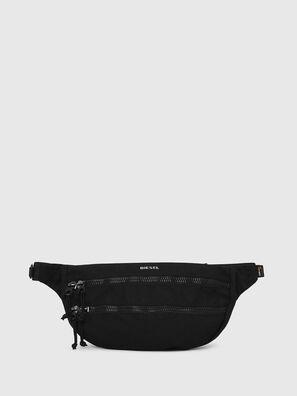 F-URBHANITY BUMBAG, Black - Belt bags