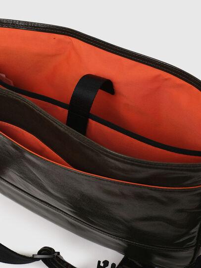 Diesel - MARBOL, Olive Green - Crossbody Bags - Image 4