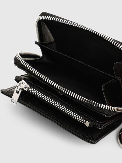 Diesel - OFRIDE, Black - Small Wallets - Image 8
