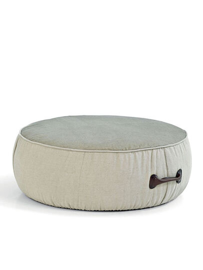 Diesel - CHUBBY POUF 100, Multicolor  - Furniture - Image 3