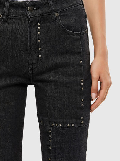Diesel - D-Joy 009KY,  - Jeans - Image 5
