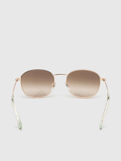 Diesel - DL0307, Face Powder - Sunglasses - Image 4