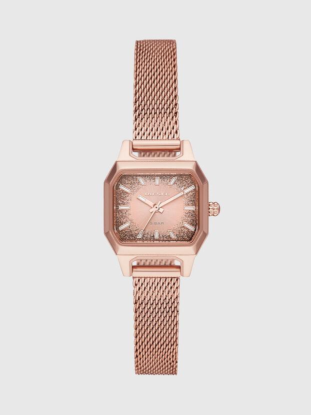 DZ5593, Pink - Timeframes
