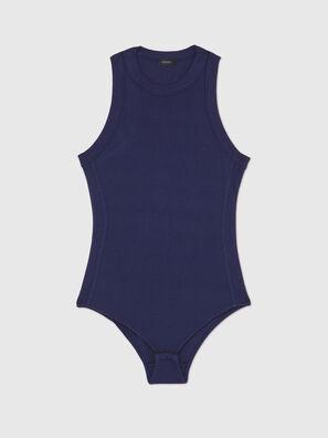 UFBY-ELINA-C, Blue - Bodysuits