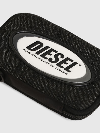 Diesel - LARIO, Black Jeans - Small Wallets - Image 3