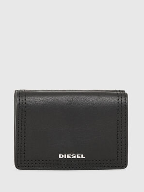 LORETTINA, Black - Small Wallets