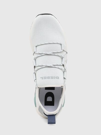 Diesel - S-KB WEB LACE, Azure - Sneakers - Image 6