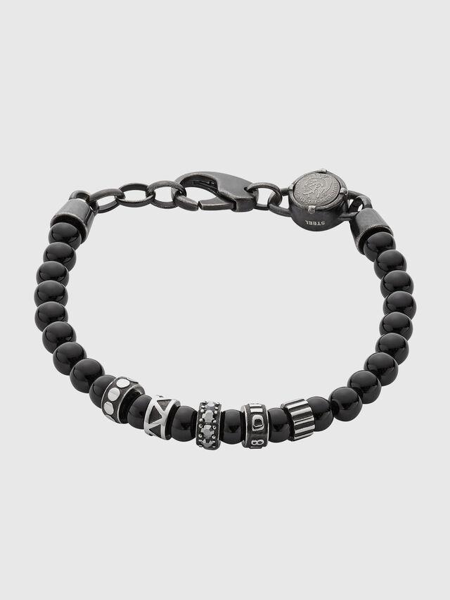 Diesel - DX0961, Black - Bracelets - Image 1