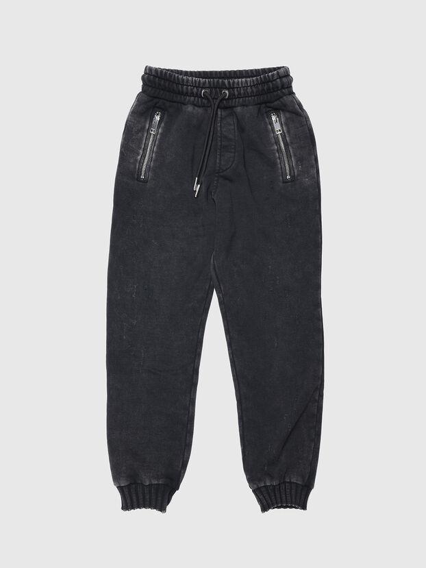 PDOC, Black - Pants