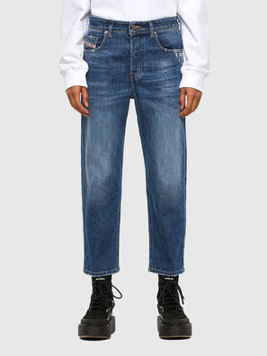 Aryel 009CZ, Medium blue - Jeans