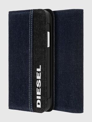 DIPH-038-DENVL, Blue Jeans - Flip covers