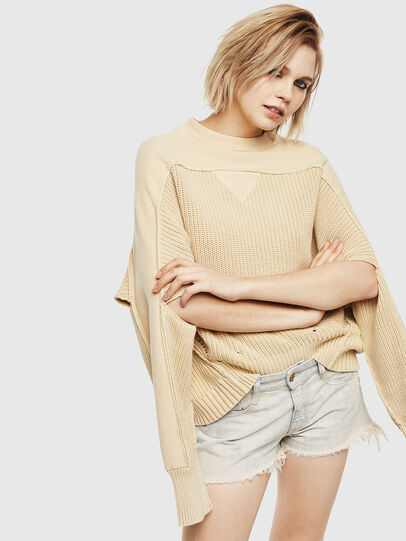 Diesel - M-SUNNY,  - Knitwear - Image 4