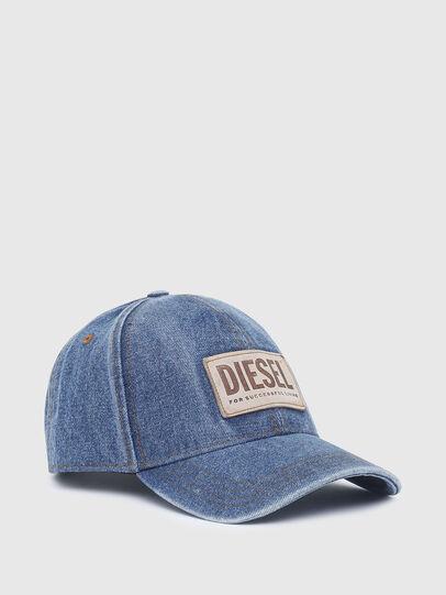 Diesel - C-DEN, Blue - Caps - Image 1