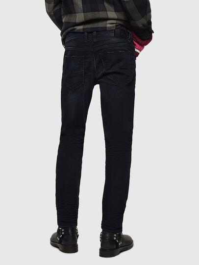Diesel - Tepphar 0679R, Black/Dark grey - Jeans - Image 2