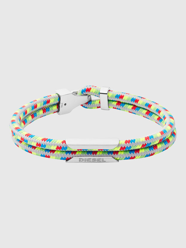 DX1250, Multicolor/Grey - Bracelets