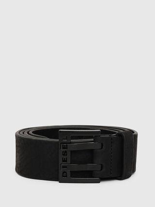 BIT, Black leather