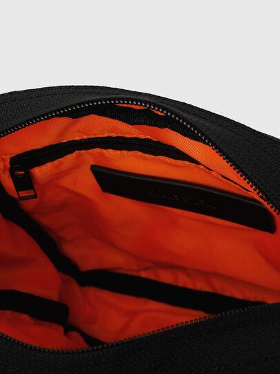 Diesel - ODERZO Z, Blue/Grey - Crossbody Bags - Image 4