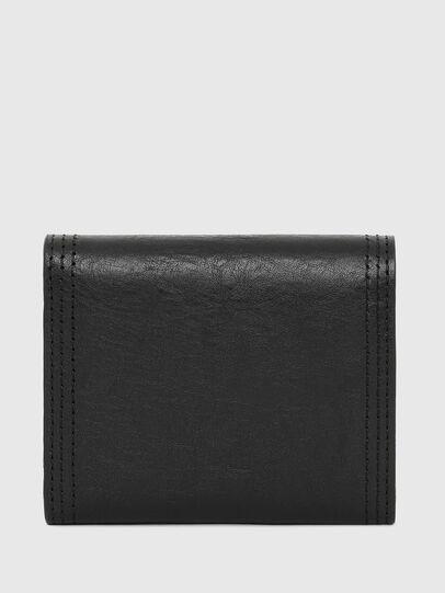 Diesel - LORETTA, Black - Small Wallets - Image 2
